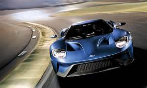 ford gt becomes fastest production car after clocking
