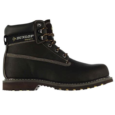 dunlop dunlop nevada mens safety boots mens safety boots