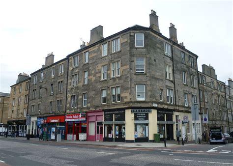 The New Small House by Dalry Edinburgh Wikipedia
