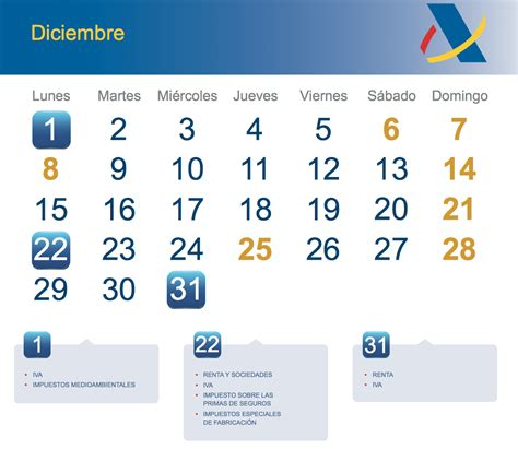 jurisprudencia fiscal diciembre 2013 calendario fiscal diciembre 2014 rankia