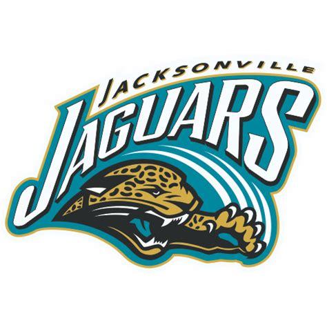 Kaos Olahraga Football Jacksonville Jaguars Alternate Logo 7 1999 2008 jacksonville jaguars alternate logo iron on sticker heat transfer version 2 model hts nfl