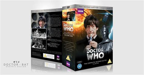 doctor who the third doctor volume 1 the heralds of books doctor who the complete second doctor vol 1 by doctor