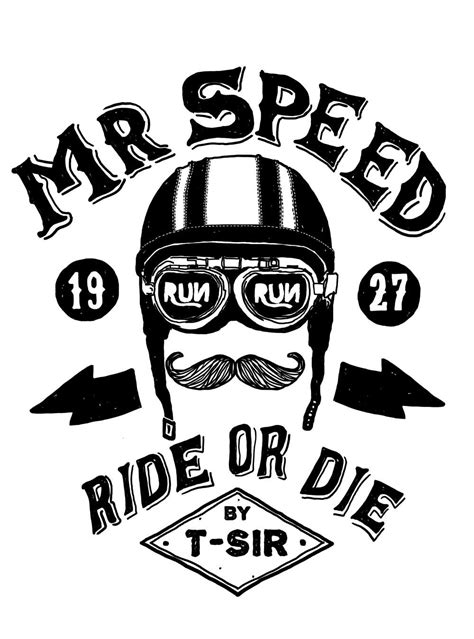 imagenes chidas retro mr speed oscar postigo my illustrations pinterest