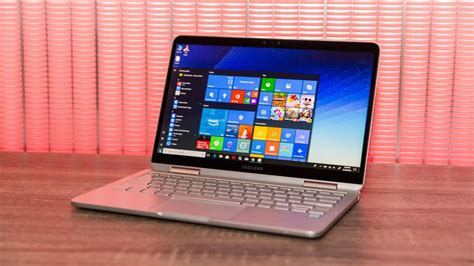 samsung notebook 9 pen review a 2 in 1 laptop with a dash of galaxy note cnet