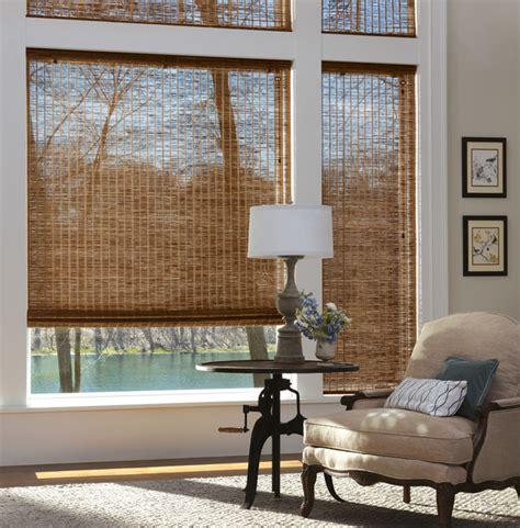Douglas Provenance Woven Wood Shades Douglas Provenance Woven Wood Shades Contemporary