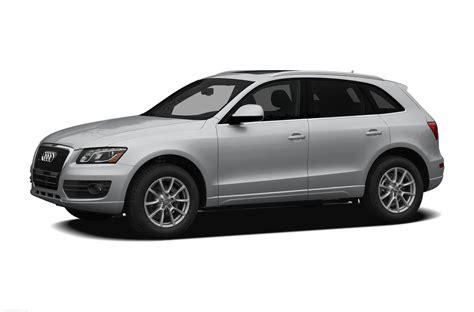 Audi Q5 2011 2011 audi q5 price photos reviews features