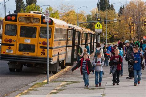 Bozeman Schools Calendar Education Showdown Montana Schools Vs Charter