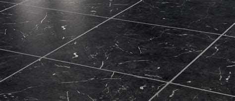 best exles of rooms with black marble tile flooring