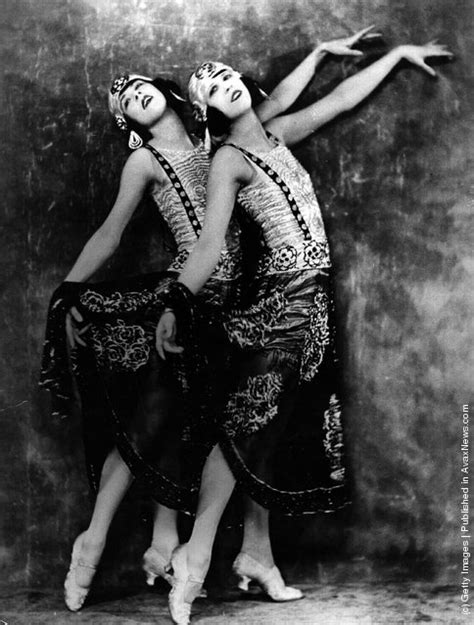 Bonia Mata Black cabaret dancers 1900 1930 187 gagdaily news
