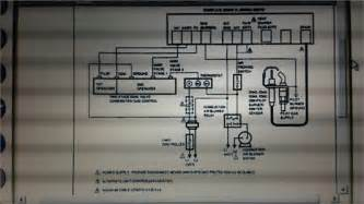 solved need schematics for honeywell s861ou3009 fixya