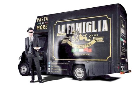 food truck design in malaysia is the food truck scene in malaysia going places star2 com