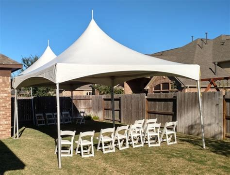 Awning Rentals by Tents Canopies Island Rentals