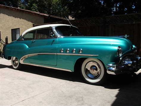 1952 buick roadmaster for sale hemmings find of the day 1952 buick roadmaster