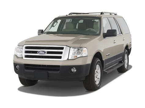 2007 ford expedition reviews 2007 ford expedition reviews and rating motor trend