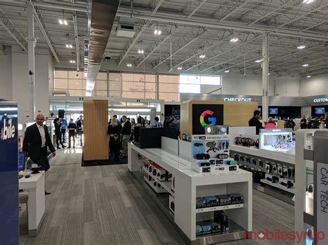 15 glorious pictures of the experience store at