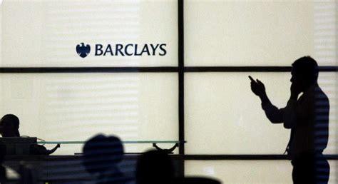 barclays sede barclays establecer 225 su sede en dubl 237 n cuando se ejecute