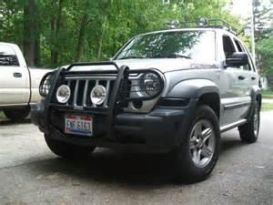 manik grille guard on a 06 jeep liberty forum jeepkj