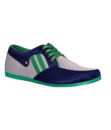 ajay footwear green casual shoes price in india buy ajay