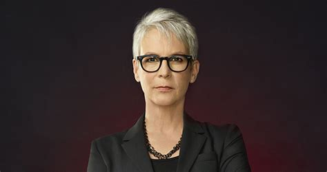 jamie lee curtis and glee s lea michele star in new e4 horror comedy show news tv news