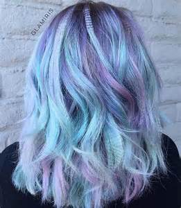 colorful hair styles colorful hair looks to inspire your next dye job