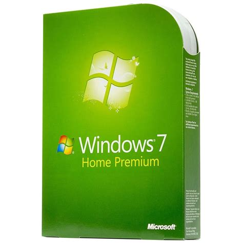 windows 7 home premium oem 32 bit box software usa