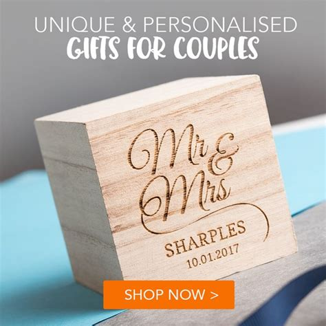Wedding Anniversary Ideas Uk by Wedding Anniversary Gifts Ideas Gettingpersonal Co Uk