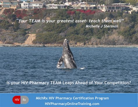 Hiv Pharmacy by Michrx Hiv Pharmacy Certification Ad
