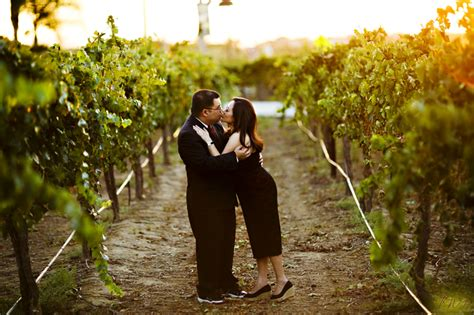 Olive Garden Mission Statement by Marivic Cholo South Coast Winery Engagement Session Temecula Ca Lead Photographer
