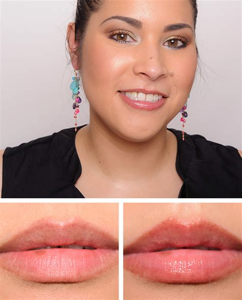 Lipgloss Baby maybelline coral craze pink pizazz fab fuchsia berry