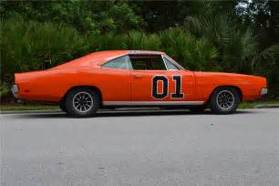 Dodge Charger Dukes Of Hazzard Dodge Charger From The Dukes Of Hazzard Autoomagazine