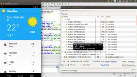install android studio linux install ubuntu developer tools center with android studio android sdk in ubuntu