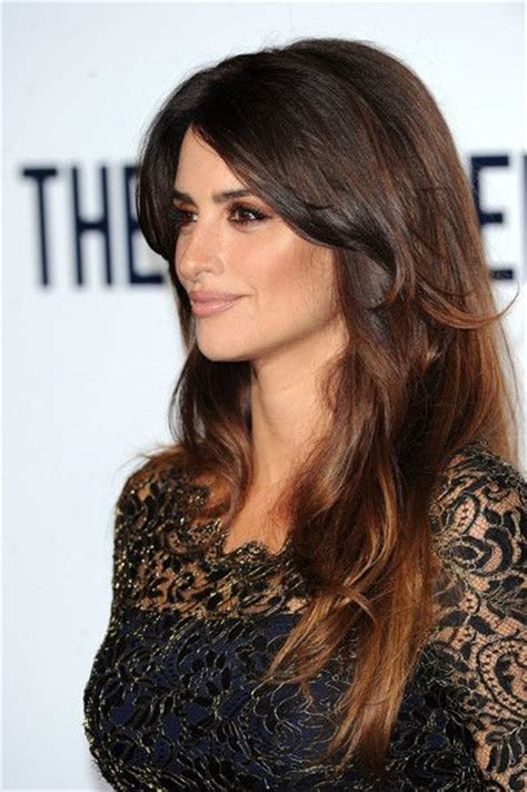 penelope cruz hairstyles 2015 glamorhairstyles penelope cruz photos photos the counselor screening in