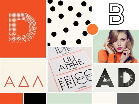 18 graphic design color mood images graphic design color rebranding is life