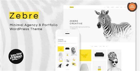 Kabuki V1 3 1 Luxury Portfolio Agency Theme zebre v1 3 minimal agency porfolio wp theme