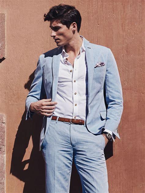 25  best ideas about Linen Suit on Pinterest   Mens linen