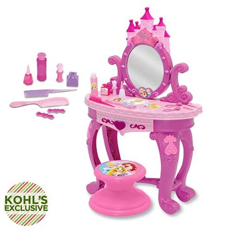 Mainan My Princess Vanity Table Promo kohls archives couponing with class from tulsa ok