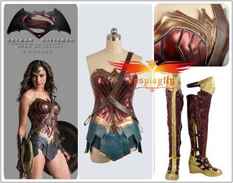 costume design 2017 batman v superman of justice for