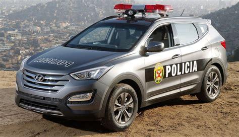 imagenes de carros inteligentes fotos estos son los patrulleros inteligentes que llegaron