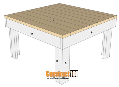 Chicken House Floor by Chicken Coop Plans Design 2 Step By Step Construct101