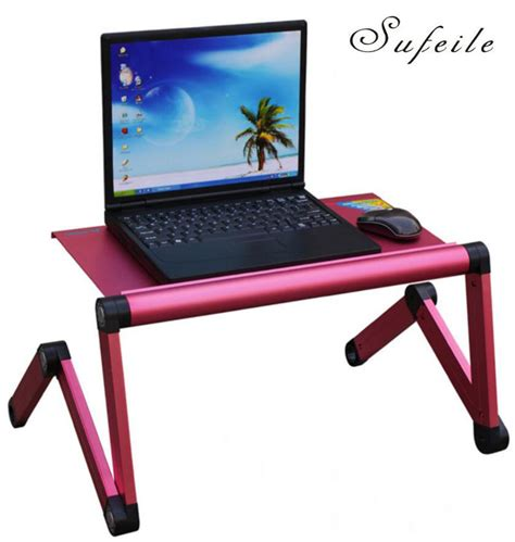laptop computer desk for bed new arrival folding table adjustable portable laptop table