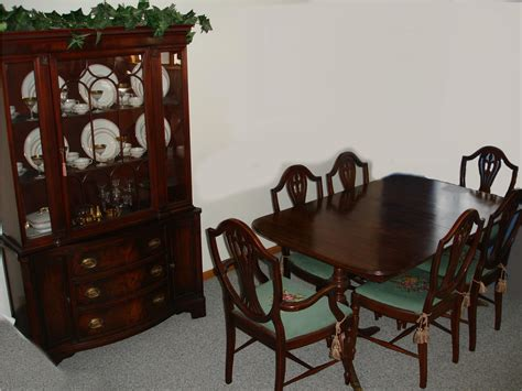 duncan phyfe dining room set duncan phyfe dining room set home interior design