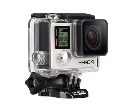 Gopro 4 Black New gopro launch hero4 cross country magazine in the since 1988