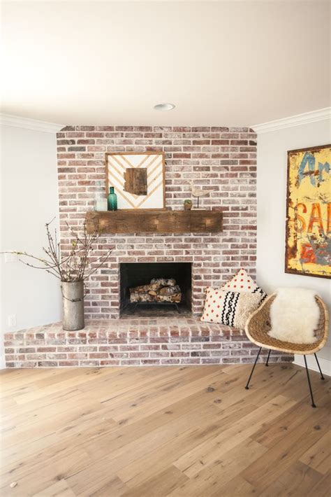 mantel brick fireplace reclaimed brick 25 best ideas about brick fireplace wall on