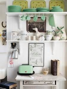country retro kitchen 3 more ways to make your kitchen look vintage