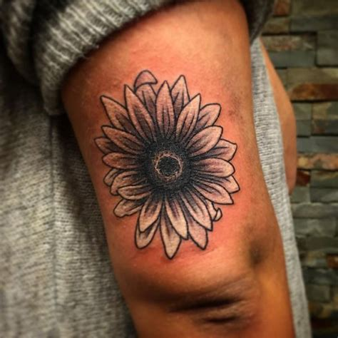 white daisy tattoo 48 unique tattoos to style your