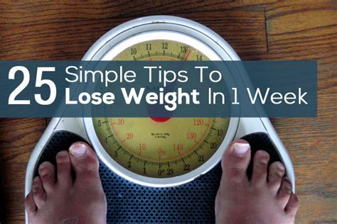 Shed Weight In A Week by How To Lose 1 Kg Weight In 1 Week Lose Weight Fast