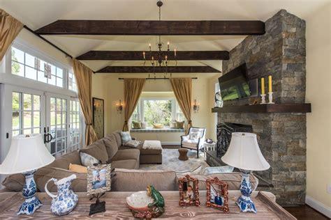 great room addition  nova home remodelers  va dc md