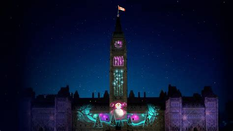 lights across canada ottawa tourism