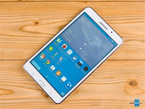 Second Samsung Tab 4 7 Inc Samsung Galaxy Tab 4 7 0 Review