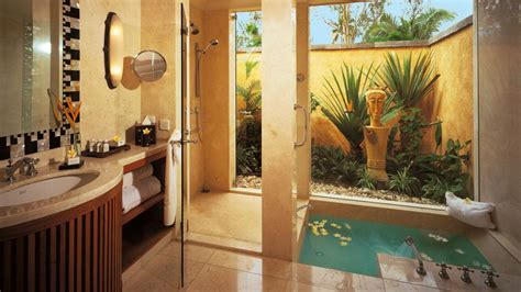 spa inspired bathroom ideas building materials malaysia